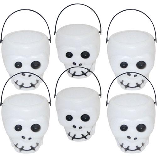 Candy Cups - Skulls